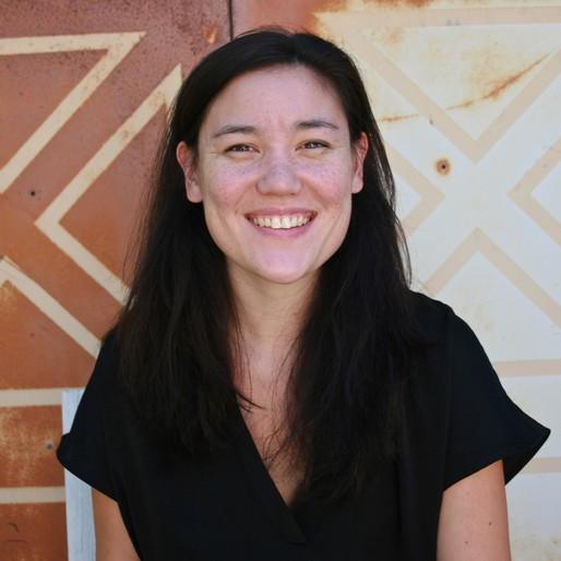 Meredith Chin