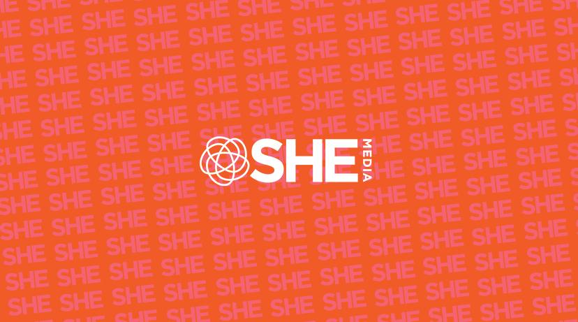 SHE Media