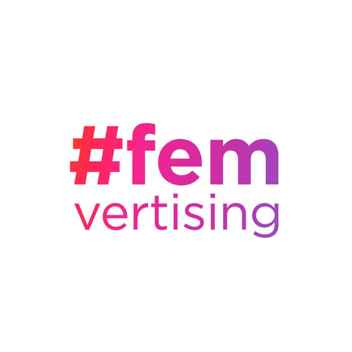 #Femvertising