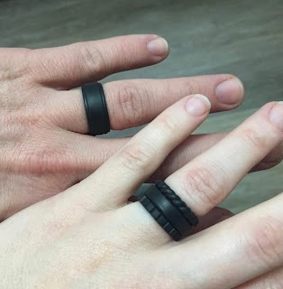 Qalo Functional Wedding Ring Review And Sweepstakes