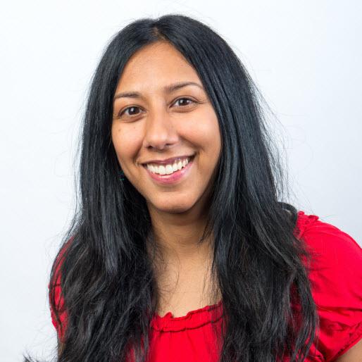 Reshma Gopaldas